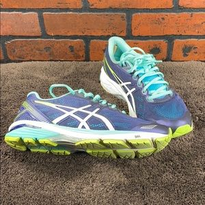 ASICS Women's Athletic Shoes Size 8